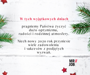 kartka świąteczna PL